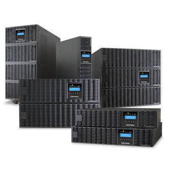 Smart App Online UPS Series 6KVA/6KW 6U