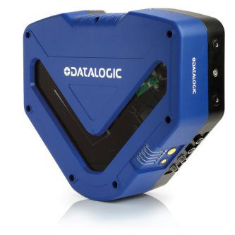 Datalogic DX8210 Laser Barcode Readers