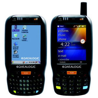 Datalogic Elf PDT