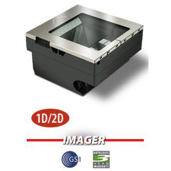 Datalogic Magellan 3500HSi