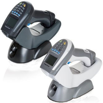 Datalogic PowerScan PM9500-RT