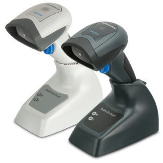 Datalogic Quickscan Bluetooth QBTxx