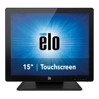 Elo 1517L Desktop Monitors