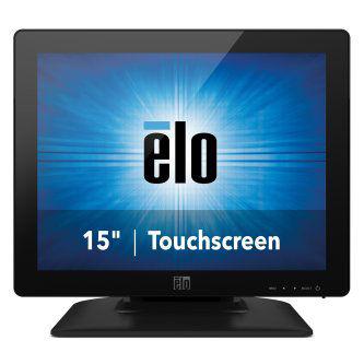 Elo 1523L Desktop Monitors
