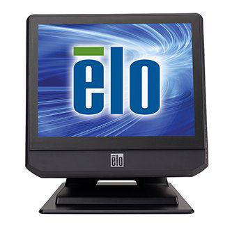 Elo B-Series Touchcomputers