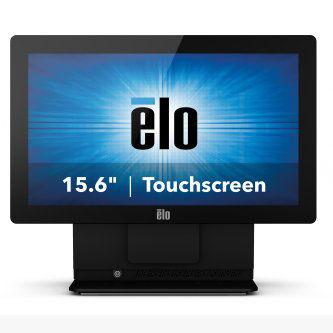 Elo E-Series 15.6-inch (15E2) AiO