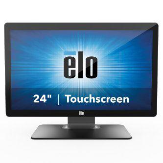 Elo 2402L Desktop Monitors
