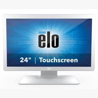 Elo 2403LM Desktop Monitors