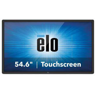 Elo 5502L Interactv.Dig.Dignage Mon.