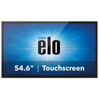 Elo 5543L Open Frame Monitors