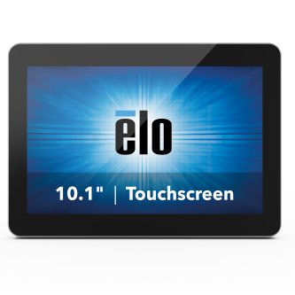 Elo I-Series 2.0 for Andrd 10.1-inch AiO