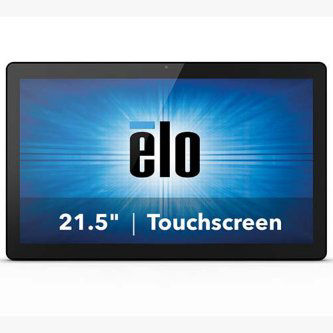 Elo I-Series 2.0 for Android 22-inch AiO