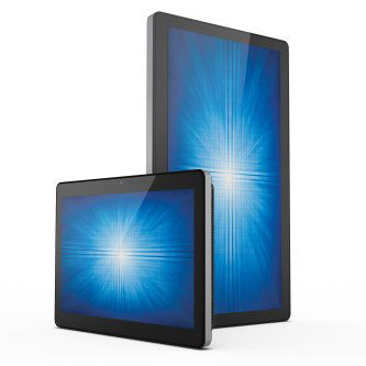 Elo I-Series Touchcomputers