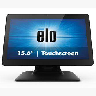 Elo I-Series for Windows 15-inch AiO