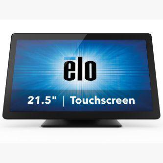 Elo I-Series for Windows 22-inch AiO