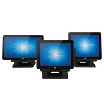 Elo X-Series Touchcomputers