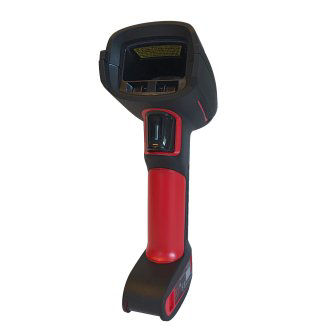 HONEYWELL,GRANIT 1991I,USB KIT INDUSTRIAL,1D, PDF417, 2D, SR FOCUS,RED SCANNER(1991ISR-3),CHARGE & COMMUNICATION BASE(CCB22-100BT-03N),USB TYPE A 3M STRAIGHT 5V POWER CABLE(CBL-500-300-S00)ASSEMBLED