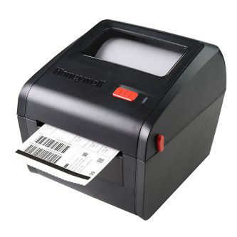 Honeywell PC42d Series Printers