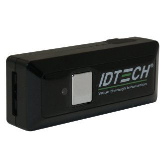 ID Tech BTScan Scanners