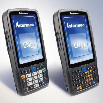 Intermec CN51 Mobile Computers