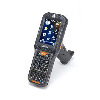 Janam XG3 Mobile Computers