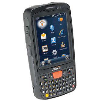 Janam XT Mobile Comp.