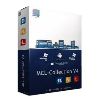 MCL Collection V4