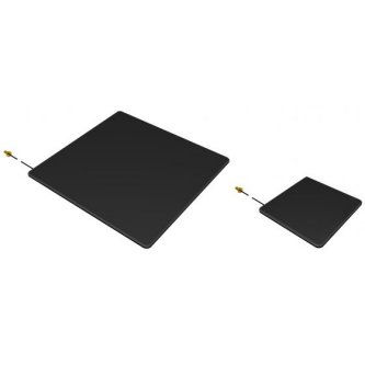 Sampo antenna for ETSI an dFCC/UHF RFID