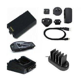 Medean/EXA51 Double capacity lithium bat