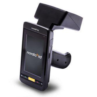 HH53 ACD/UHF RFID**/2D Imager/Dual WLAN
