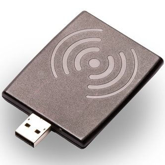 Stix UHF RFID USB Reader (US)