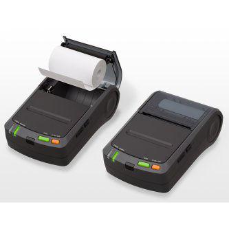 4in DPU MobilePrnter BluetoothBundle w/A