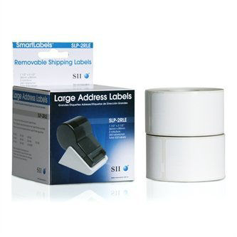 SLP Multipurpose Labels 1-1/8