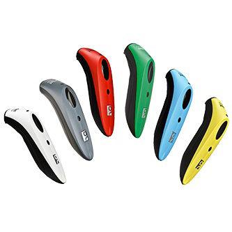 Socket CHS Series 7 Scanners