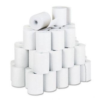 2.25 x 50 Thermal Paper, 50 rolls/case