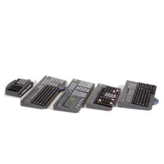 FC2280 - Modular ANPOS Kybd (US Eng)- ir