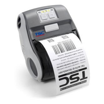TSC Alpha-3R Mobile Printers