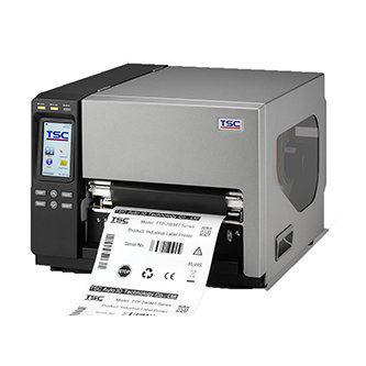 TSC TTP-286M Series Printers