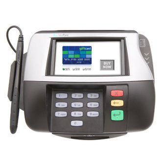 VeriFone MX 860 Payment Term.