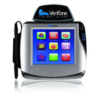 VeriFone MX 870 Payment Term. M09410701RSEQVSP