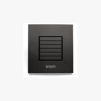 M5 SNOM - Dect Repeater-5 Calls at Once