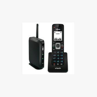 2 Handset Cordelss Phone with Caller ID