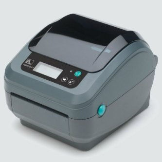 Zebra GX42 Series Printers