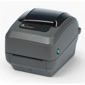 Zebra GX43 Series Printers
