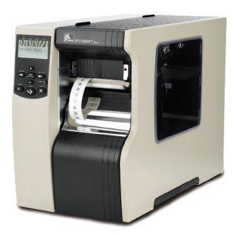 Zebra R110Xi4 RFID Prnt.