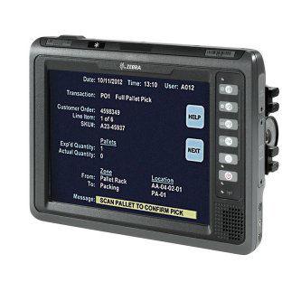 Zebra VC6000 Mobile Comp.
