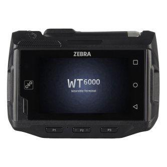 Zebra WT6000 Wearable Term.