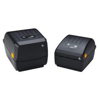 ZD220 DT 203DPI, US PWR, USB