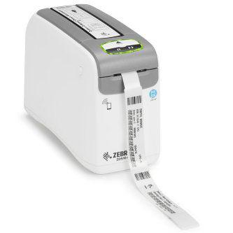 Zebra ZD510 Wristband Printers