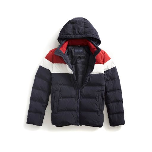 ac291109 Hooded Down Puffer | Tommy Hilfiger